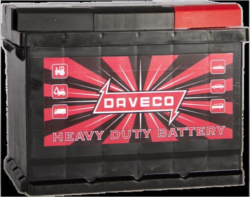 DAVECO SMF 12-65