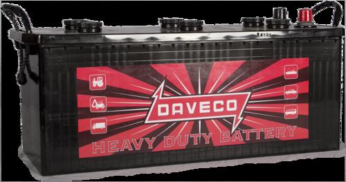 DAVECO 64020 SHD