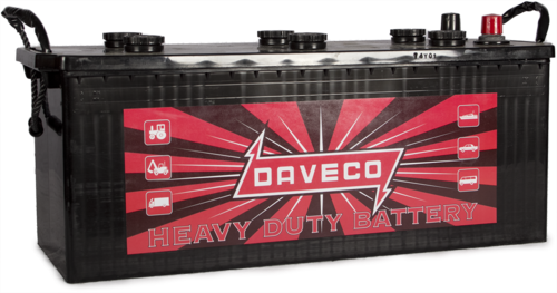 DAVECO 65000 SHD