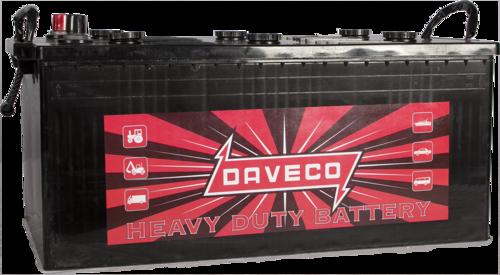 DAVECO 73011 SHD