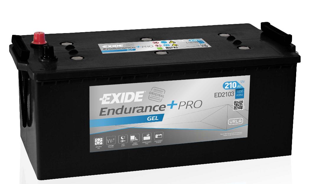 EXIDE ED 2103