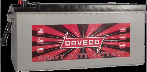 DAVECO AGM 140 A