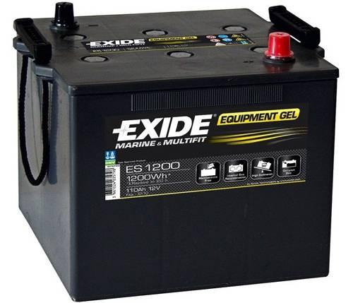 EXIDE ES 1200