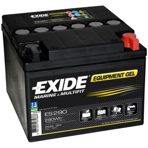 EXIDE ES 290