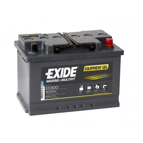 EXIDE ES 900