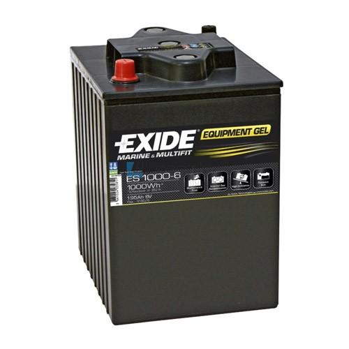 EXIDE 1000-6