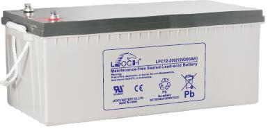 LEOCH LPC 12-200