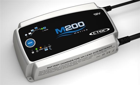CTEK M 200