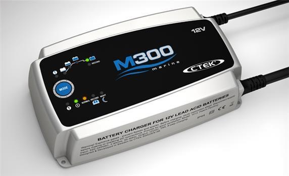CTEK M 300