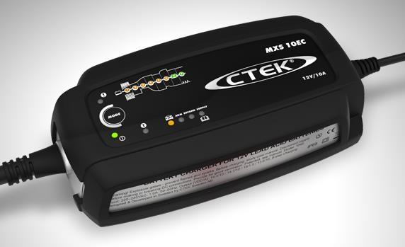 CTEK MXS 10 EC