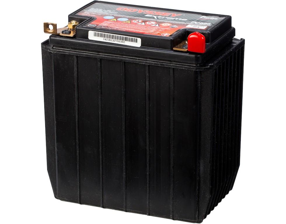 ODYSSEY PC 625 AGM
