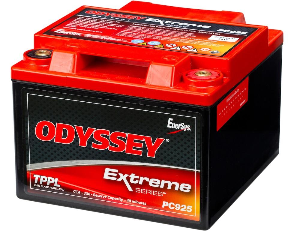 ODYSSEY PC 925 AGM