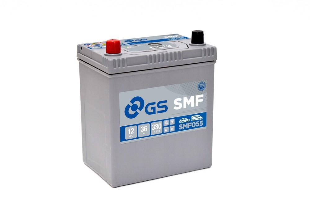 GS SMF 055