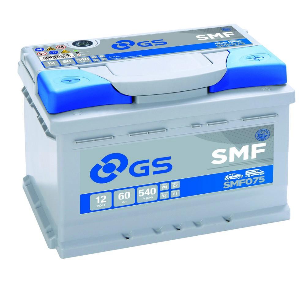 GS SMF 075