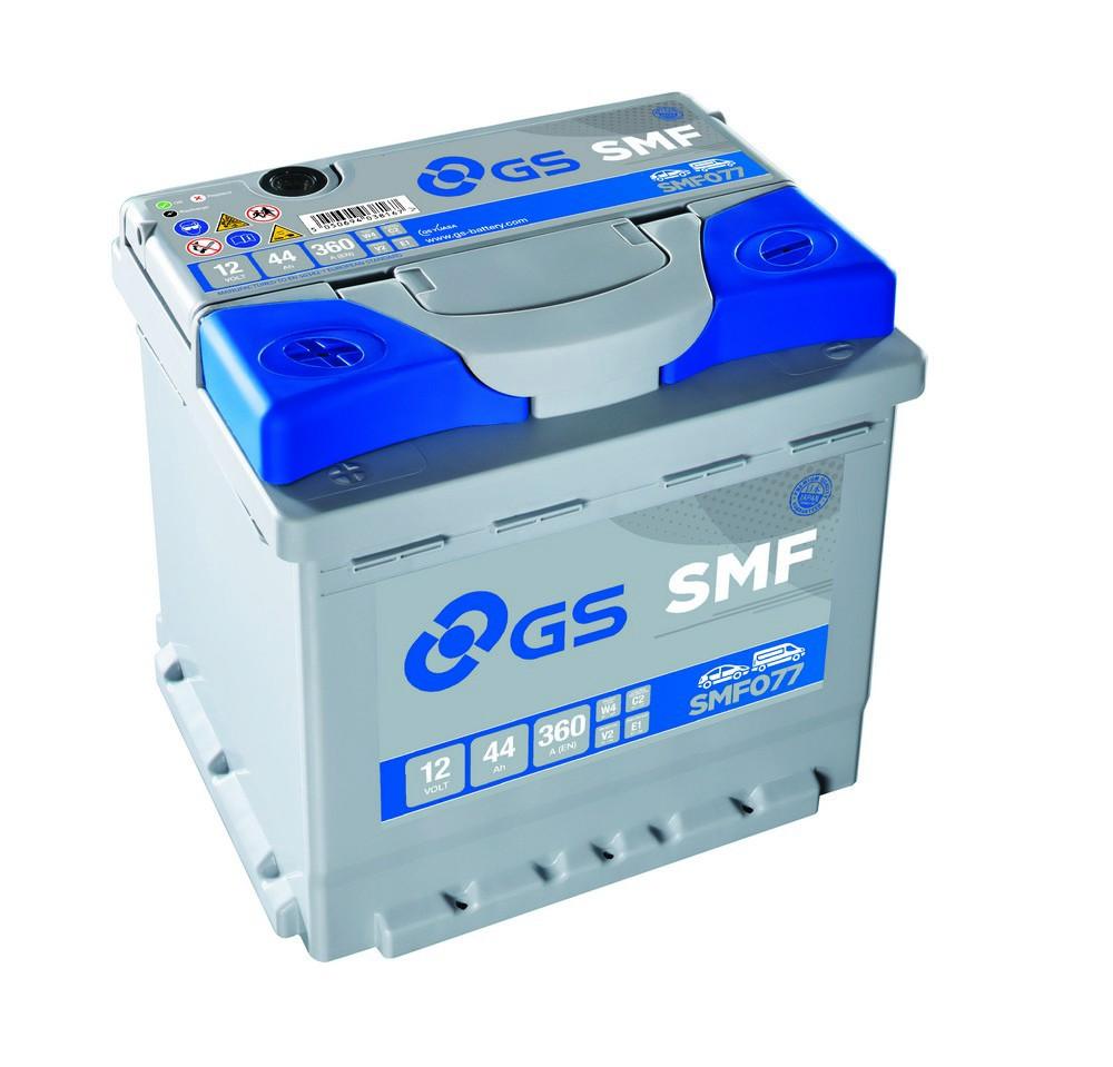 GS SMF 077