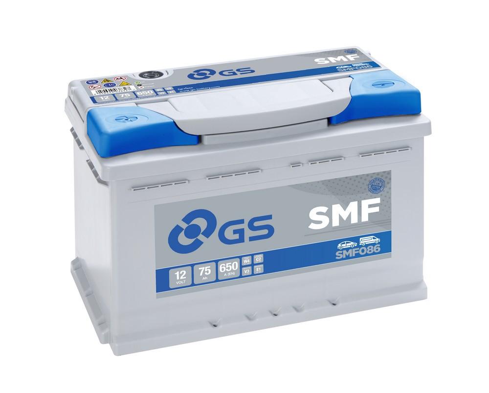 GS SMF 086