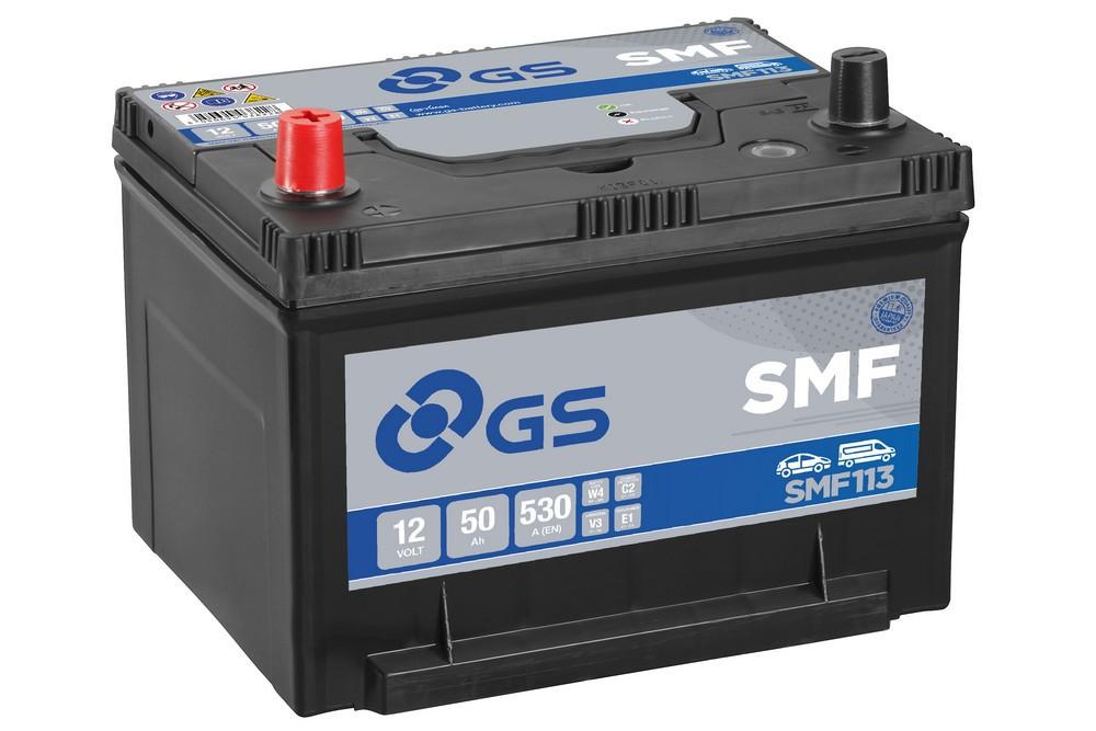 GS SMF 113