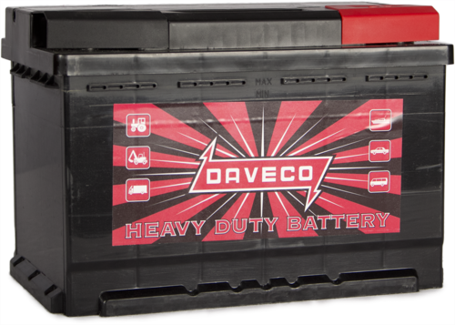 DAVECO 95602 ST