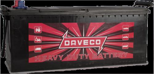 DAVECO SMF 12-180