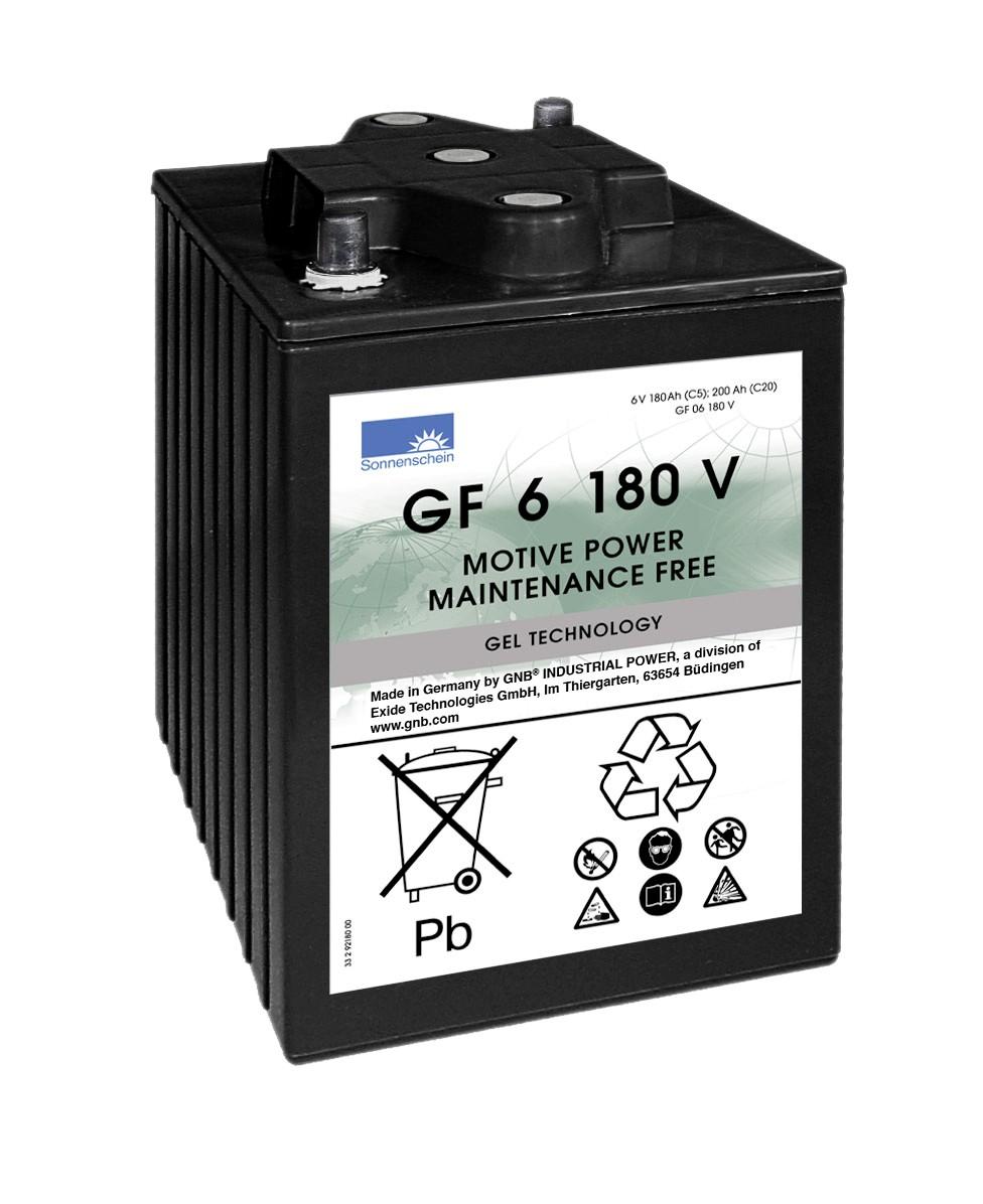 SONNENSCHEIN GF 06 180 V