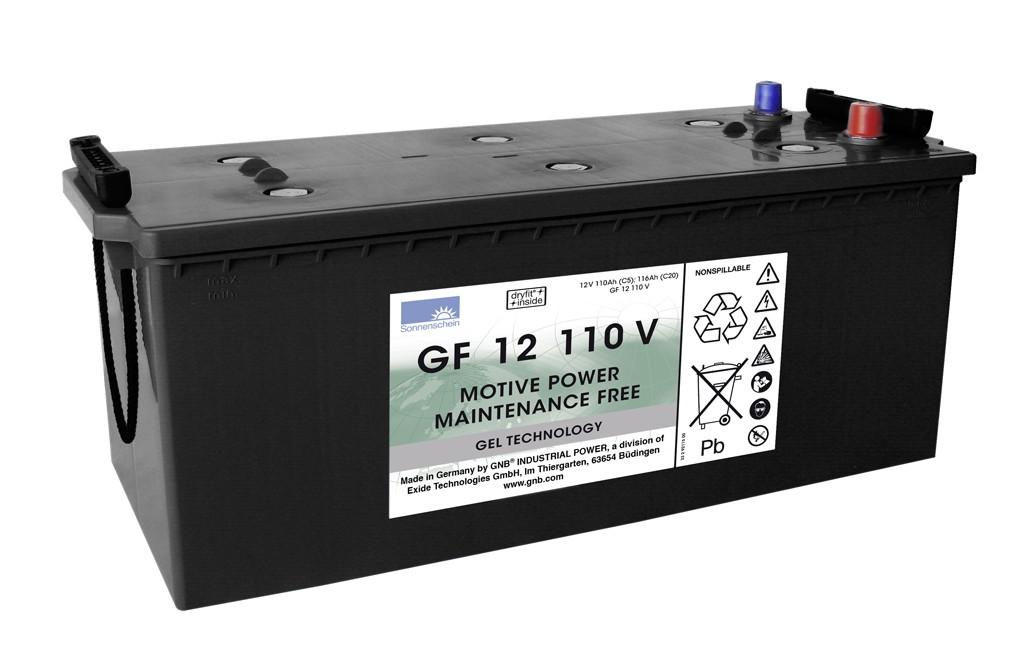 SONNENSCHEIN GF 12 110 V