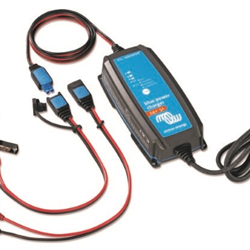 VICTRON BLUE POWER ACCULADER 24/5