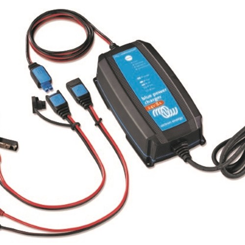 VICTRON BLUE POWER ACCULADER 24/8