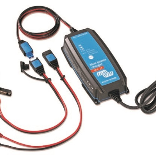 VICTRON BLUE POWER ACCULADER 12/7