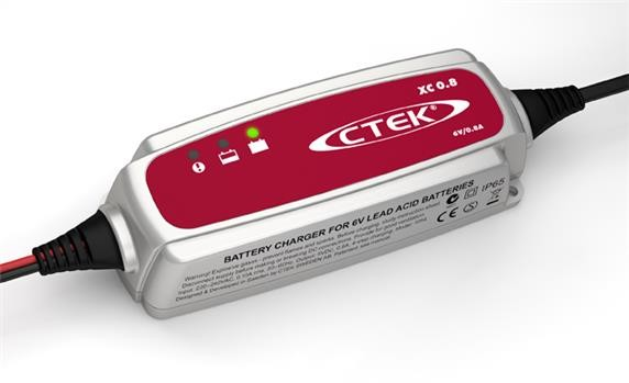 CTEK XC 0.8