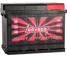 DAVECO 95502 ST