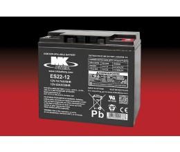 MK ES22-12 AGM ACCU