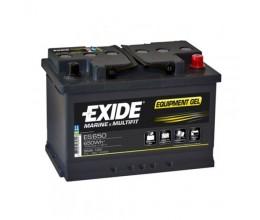 EXIDE ES 650