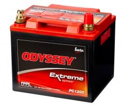 ODYSSEY PC 1200 AGM