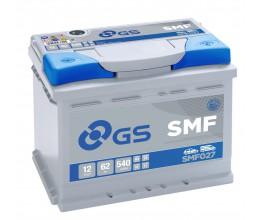 GS SMF 027