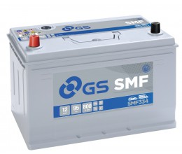 GS SMF 334
