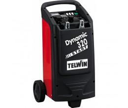 TELWIN DYNAMIC 320