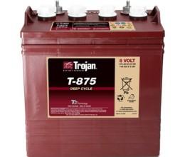 TROJAN T875