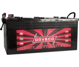 DAVECO 96801 ST