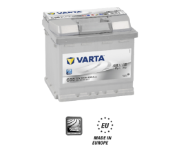 Varta Silver dynamic C30