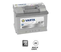 Varta Silver dynamic D21