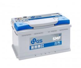 GS SMF 100
